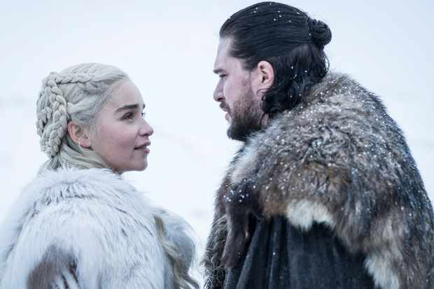 HBO Releases 15 New Photos From 'Game of Thrones' Season 8. You Don't Want To Miss This.