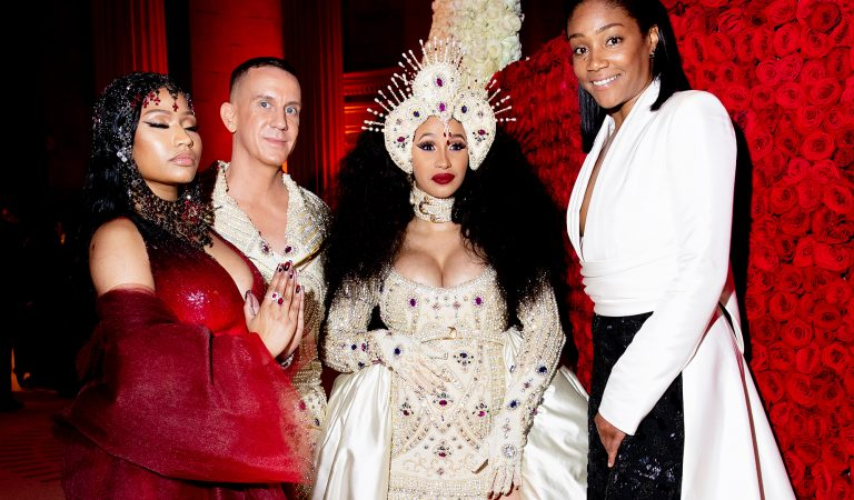 Nicki Minaj Slams BET.com, Cardi B Deletes Her Instagram Account