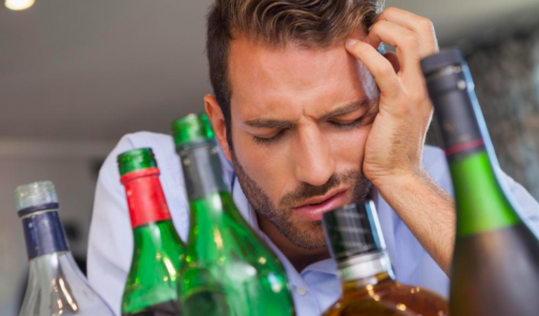 Partied Too Hard Last Night? Here's How To Cure That Hangover