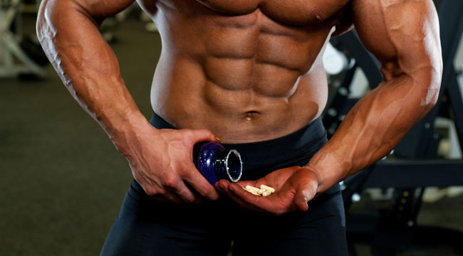 The Truth About Supplements And Their Effect On Men's Health