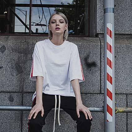 How A T-Shirt Can Be Your Ultimate Fashion Weapon