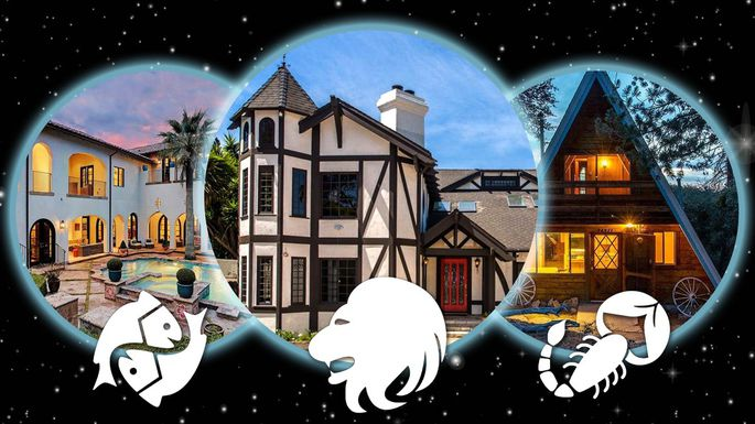 Your Ideal House According To Your Zodiac Sign