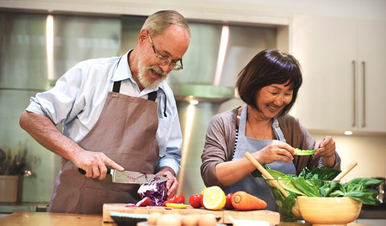 Looking For The Best Diets For Seniors? We've Got You Covered