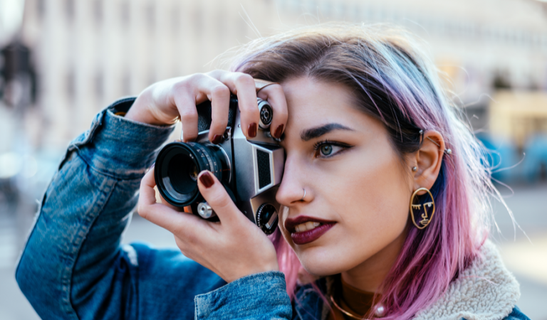What Does It Take To Become A Photographer? All You Need To Know