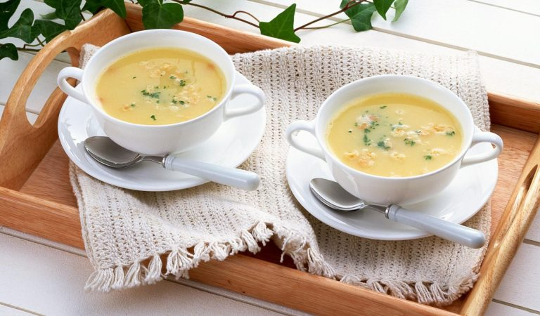 Easy And Tasty Soup Recipies For Busy Bees