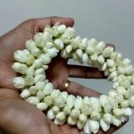 Ancient self care jasmine Flower garlands fro hair