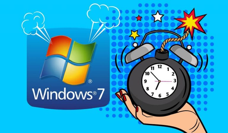 How To Update Windows 7 To Windows 10 For Free: Do It before It's Too Late!