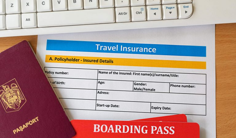Does Your Travel Insurance Cover These 4 Essential Things?