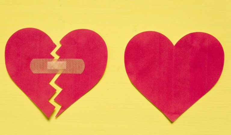 How To Get Over Your Ex After A bad Breakup In 5 Easy Steps