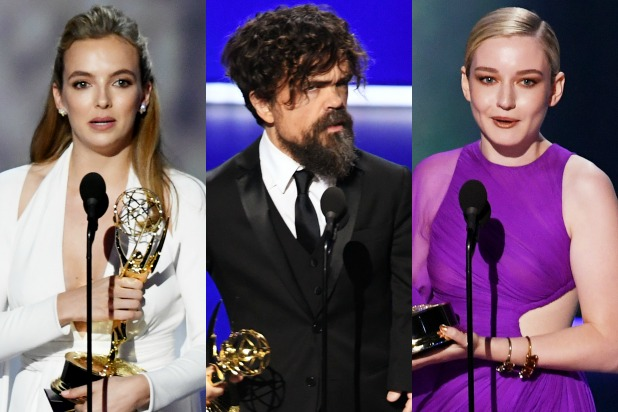 Complete List of 2019 Emmy Award Winners: Game of Thrones, Fleabag, Chernobyl & More