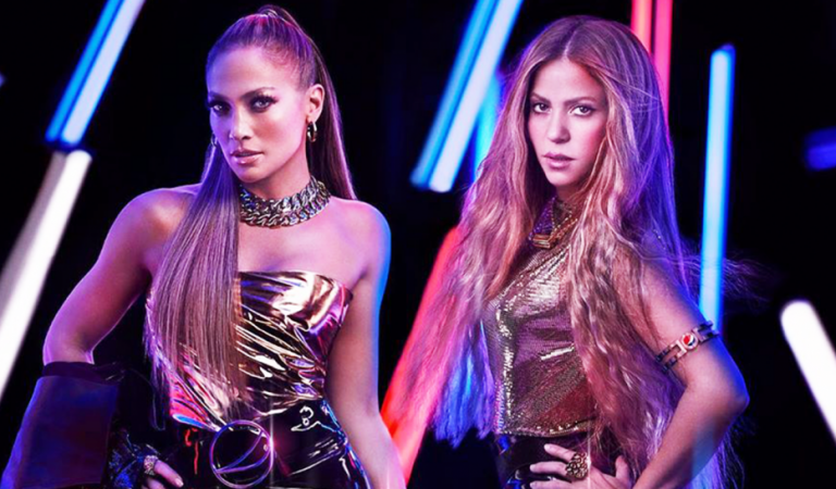 "JLo & Shakira Will ""Set The World On Fire"" At The Super Bowl 2020"