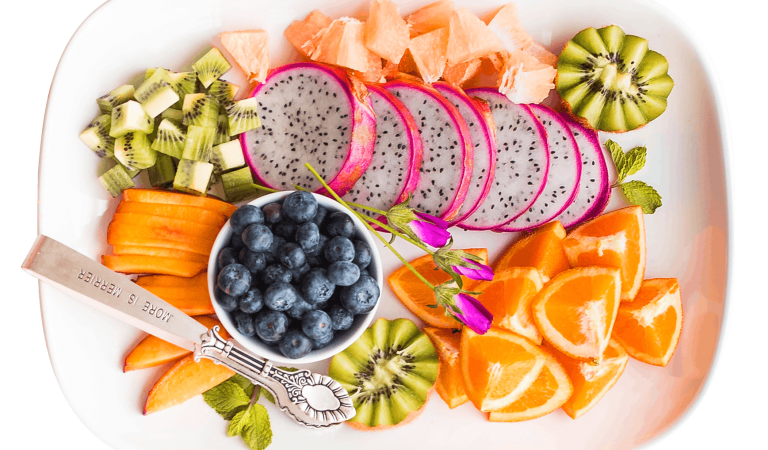5 Fat-Burning Fruits To Achieve Your Weight-Loss Goals