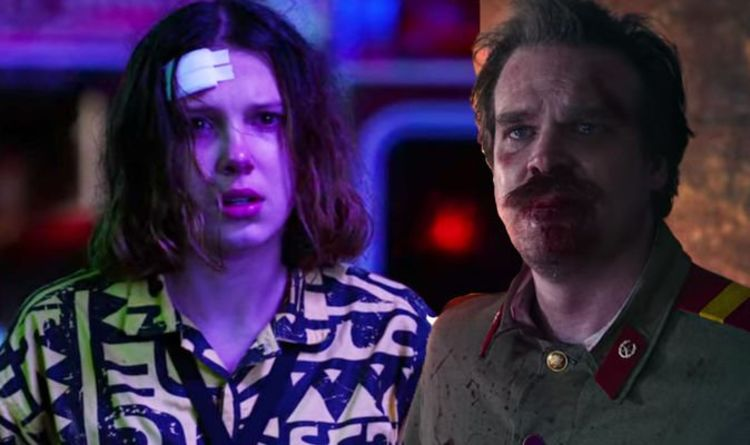 Stranger Things Season 4 Is Coming, And Reddit Users Have Made Some Mindblowing Predictions
