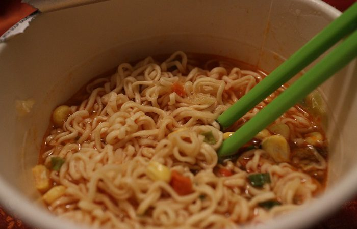 The Disturbing Truth About Instant Noodles That Will Shock You